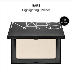 NARS Makeup - NARS highlighter powder
